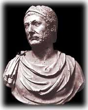 Siglo III a.C: Después de Cannas. Cáp I de III.  Por Tostadora