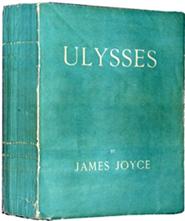 Leyendo a Joyce desesperadamente. Por Tostadora