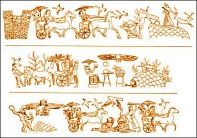 Siglo III a.C: ¿Quiénes son los púnicos? Cáp. II.V de III. Por Tostadora